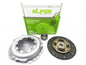 Kit Embreagem L200 Triton FLEX 2013 14 15 16 17 18
