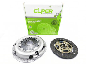 Kit de Embreagem Nissan March e Versa 1.6 ELPER