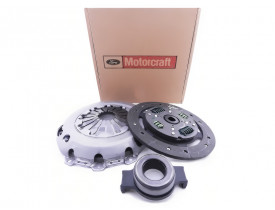 Kit Embreagem Fiesta e Ka 1.0 Motor Rocam Original FORD