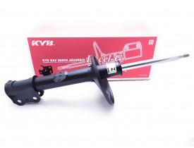 Amortecedor Dianteiro Direito KYB para Toyota RAV4 de 2001 a 2005