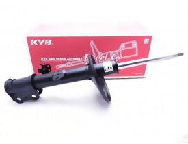 Amortecedor Dianteiro KYB Excel-Gas Frontier e Xterra 2.8