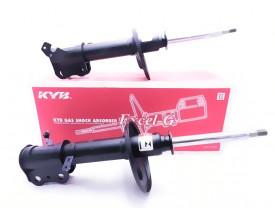 Kit com 2 Amortecedor Honda CRV KYB Original Dianteiros