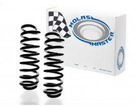 Par de Mola Dianteira para GM Tracker e Grand Vitara Gasolina 2.0 16V MPFI