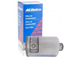 Filtro de Combustível S10 Blazer 4.3 V6 1997 1998 1999 ACDelco