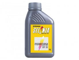 Óleo Selenia Perform 5w40 API SN Sintético