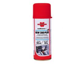 Higienizador de Ar Condicionado e sistemas de ventilação Wurth HSW 200 Plus - Lavanda