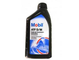 ATF D/M Mobil Dexron III- Fluído de Transmissão Automática e Direção Hidráulica