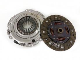 Disco e Platô GM Astra, Meriva, Corsa, Montana, Vectra e Zafira 1.8 e 2.0