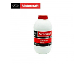 Fluido de Freio DOT4 FORD Motorcraft - 500ml