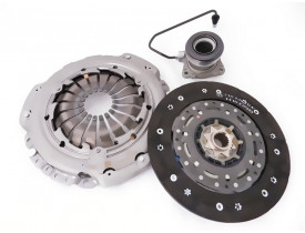 Kit de Embreagem completo Nissan March e Versa 1.6