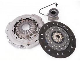 Kit de Embreagem: Disco, Platô e Atuador MWM Nissan Frontier e Xterra 2.8 Turbo Diesel