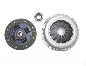 Kit Embreagem Valeo Hyundai HB20 1.6 2012 2013 2014 2015 2016