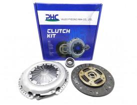 Kit de Embreagem i30 completo PHC Valeo para Hyundai 2.0 16v i30 e CW