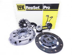 Kit de Embreagem LUK VW Kombi 1.4