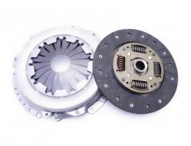Embreagem: Disco e Platô MWM Nissan Frontier e Xterra 2.8 Turbo Diesel