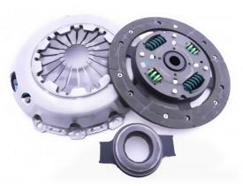 Kit de Embreagem Completo Valeo Citroen Jumper, Fiat Ducato e Peugeot Boxer