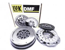 Kit Embreagem + Volante Bimassa LUK MB Sprinter 415 e 515 CDi