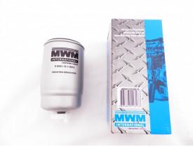 Filtro de Combustível F-1000 MWM X-10