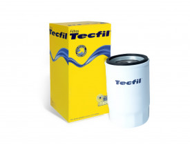 Filtro de Óleo Gol, Fox, Polo, Audi - Tipo W7 Multi 3/4D - TECFIL TM2