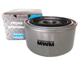 Filtro de Óleo Original MWM 2.8 - S-10 / Frontier / Blazer / Xterra / Troller