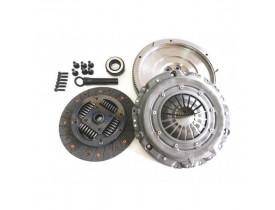 Kit de Embreagem + Volante de motor para Audi A3 e TT 1.8 Turbo e VW Golf 1.8 Turbo