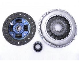 Kit Embreagem Hyundai i30 2.0 16v - Disco, Platô e Rolamento - Namcco