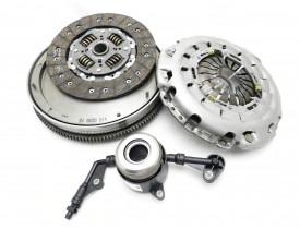 Kit Volante e Embreagem MB Sprinter 311 CDI , 313 CDI , 413 CDI  LUK Completo