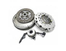 Kit Embreagem completa + Volante Bimassa LUK MB Sprinter 415 e 515 CDi