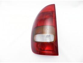 Lanterna Traseira Corsa Hatch 4 Portas, Wagon e Picape Original Esquerda