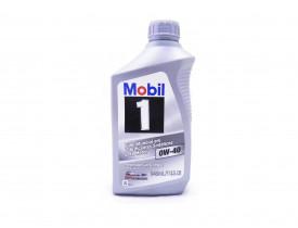Óleo de Motor Mobil 1 0w40 Sintético