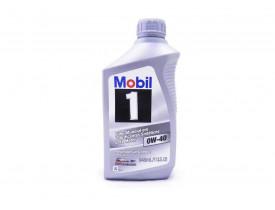 Óleo de Motor Mobil 1 0W40 API SN Sintético