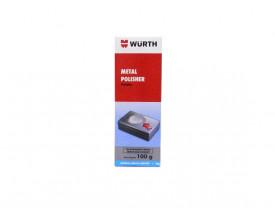 Polidor de Metais Alumínio e Cromados Metal Polisher Wurth