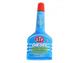 Aditivo para combustível DIESEL TREATMENT STP