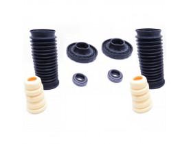 Par Kit Amortecedor Onix Prisma Spin Cobalt Sonic - Dianteiro - SteelParts / V8