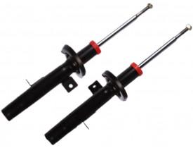 Kit 2 Amortecedor Citroen C3 2003 até 2012 - Dianteiro - Allen Amortecedores