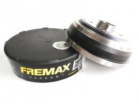 Disco de Freio Grand Siena, Palio, Punto e Novo Uno - BD4593 - Fremax - Traseiro